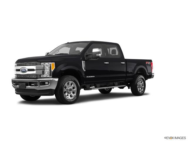 2019 Ford Super Duty F-350 SRW Vehicle Photo in Colorado Springs, CO 80920