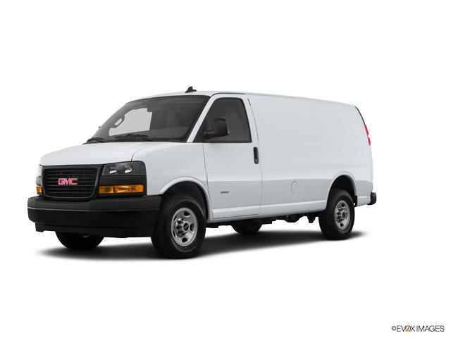 2019 GMC Savana Cargo Van Vehicle Photo in Williamsville, NY 14221