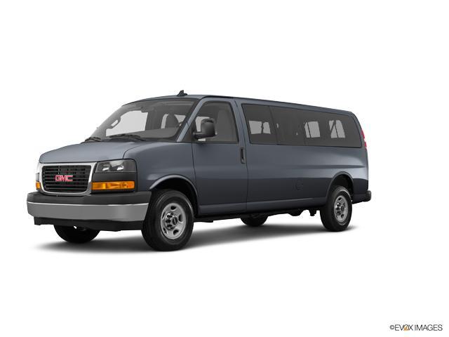 GMC 2019 Savana Passenger LT