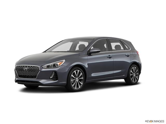 2019 Hyundai Elantra GT Vehicle Photo in Owensboro, KY 42303