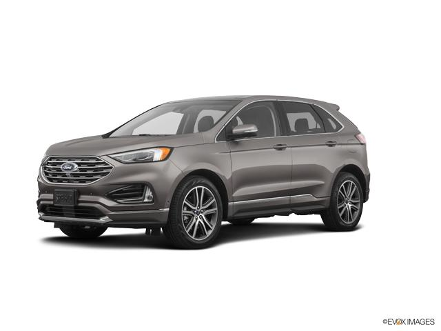 2019 Ford Edge Vehicle Photo in Elyria, OH 44035
