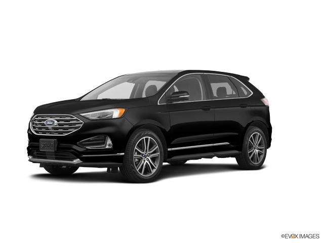 2019 Ford Edge Vehicle Photo in Boonville, IN 47601