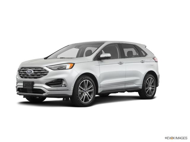 2019 Ford Edge Vehicle Photo in Evanston, WY 82930