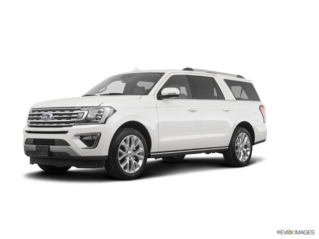 2019 Ford Expedition Max Vehicle Photo in Colorado Springs, CO 80905