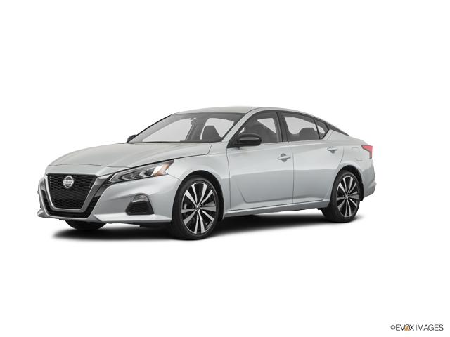 2019 Nissan Altima Vehicle Photo in Beaufort, SC 29906