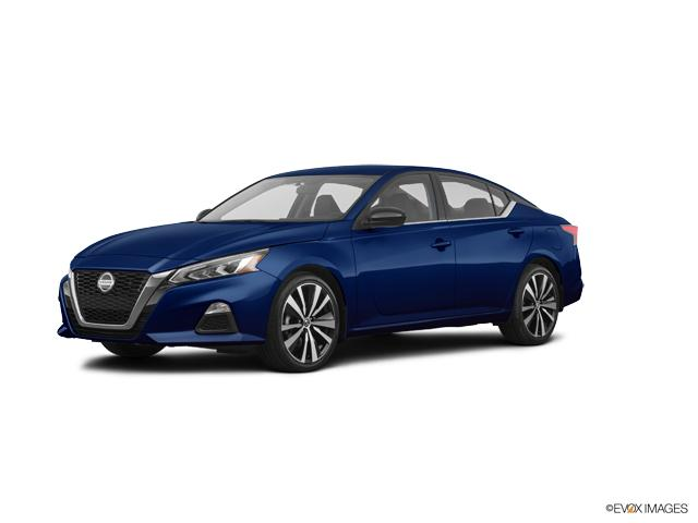 2019 Nissan Altima Vehicle Photo in Albuquerque, NM 87114