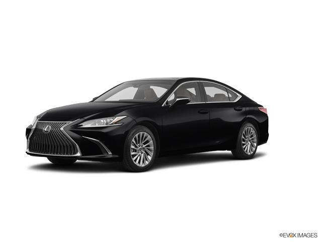 2019 Lexus ES 350 Vehicle Photo in Dallas, TX 75209