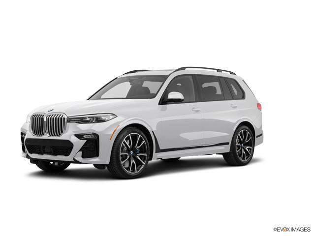 2019 BMW X7 xDrive50i Vehicle Photo in Grapevine, TX 76051