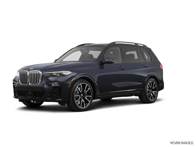 2019 BMW X7 xDrive40i Vehicle Photo in Appleton, WI 54913