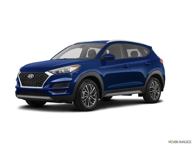 2019 Hyundai Tucson Vehicle Photo in Frederick, MD 21704