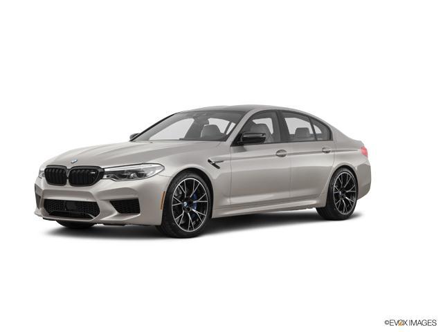 2019 BMW M5 Vehicle Photo in Grapevine, TX 76051