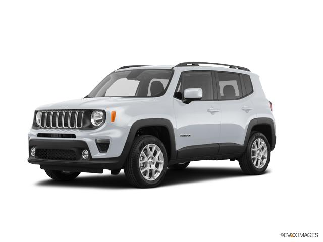 2019 Jeep Renegade Vehicle Photo in Melbourne, FL 32901