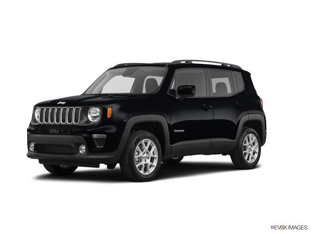 2019 Jeep Renegade Vehicle Photo in Janesville, WI 53545