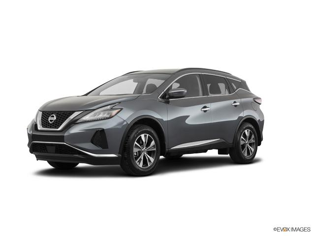 2019 Nissan Murano Vehicle Photo in Oshkosh, WI 54904