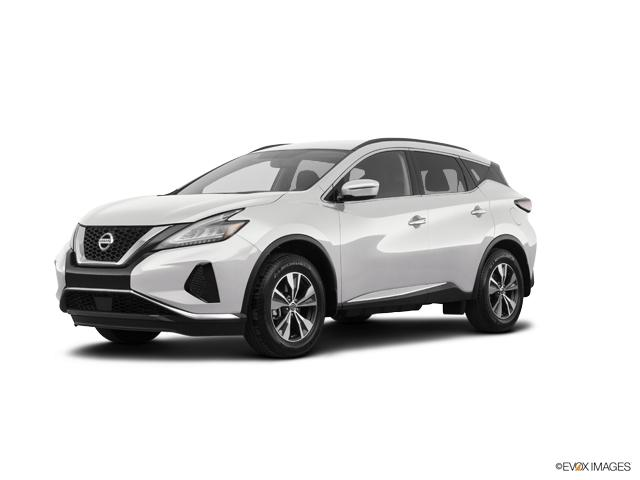 2019 Nissan Murano Vehicle Photo in Annapolis, MD 21401