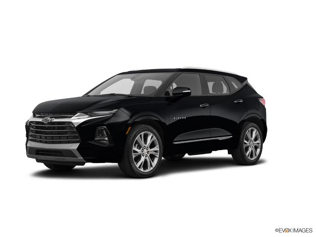 2019 Chevrolet Blazer Vehicle Photo in Greeley, CO 80634