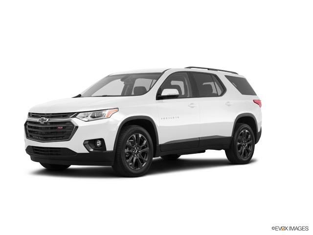 2019 Chevrolet Traverse Vehicle Photo in Greeley, CO 80634