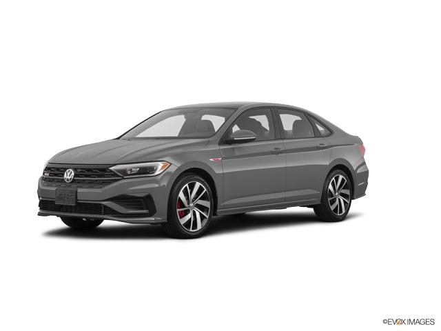 2019 Volkswagen Jetta GLI Vehicle Photo in Appleton, WI 54913