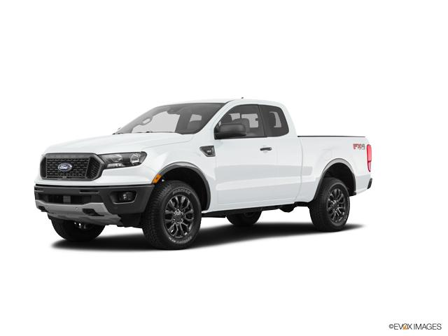 Ford Ranger 2.3 L Engine For Sale >> New 2019 Ford Ranger XL 4WD SuperCab 6' Box For Sale in Quakertown, PA | KLA43562