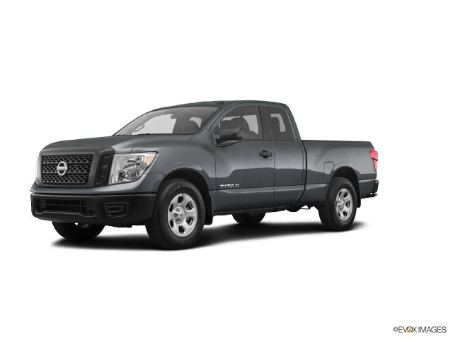 2019 Nissan Titan Vehicle Photo in Appleton, WI 54913