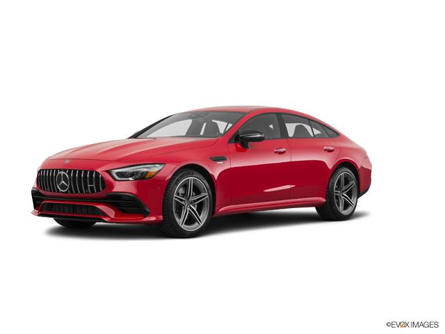 2019 Mercedes-Benz AMG GT Vehicle Photo in Houston, TX 77079