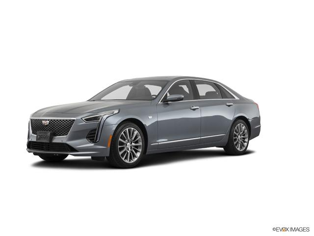 2019 Cadillac CT6 Vehicle Photo in Gainesville, GA 30504