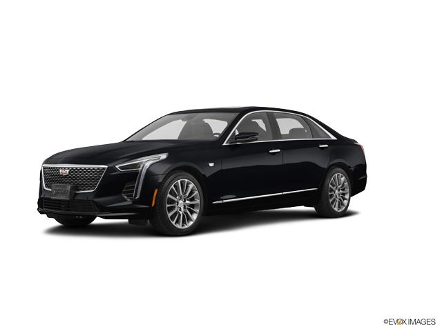2019 Cadillac CT6 Vehicle Photo in Smyrna, GA 30080