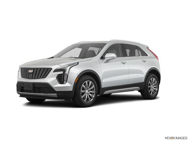 2019 Cadillac XT4 Vehicle Photo in Dallas, TX 75209