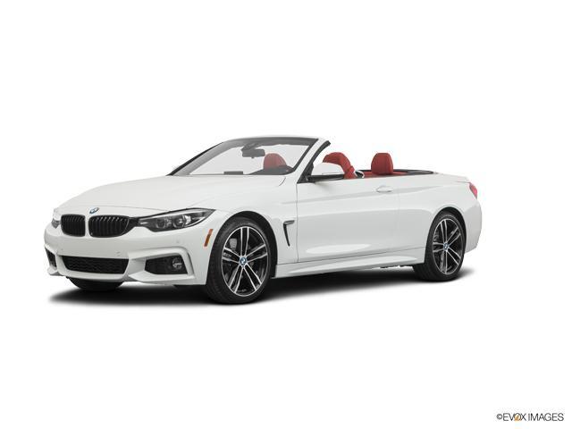 2020 BMW 430i xDrive Vehicle Photo in Grapevine, TX 76051