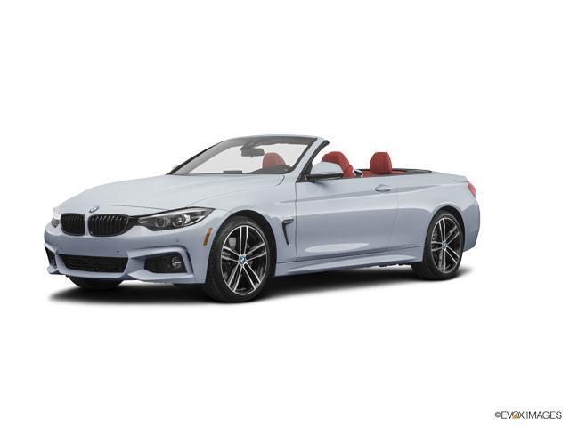 2020 BMW 440i xDrive Vehicle Photo in Grapevine, TX 76051