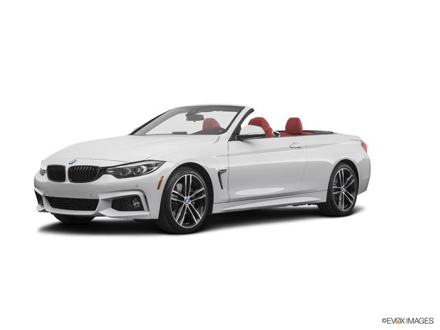 2020 BMW 430i Vehicle Photo in Grapevine, TX 76051