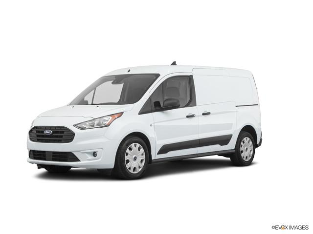 2019 Ford Transit Connect Van Vehicle Photo in Quakertown, PA 18951-1403