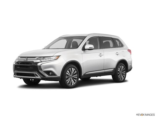 2019 Mitsubishi Outlander Vehicle Photo in South Portland, ME 04106
