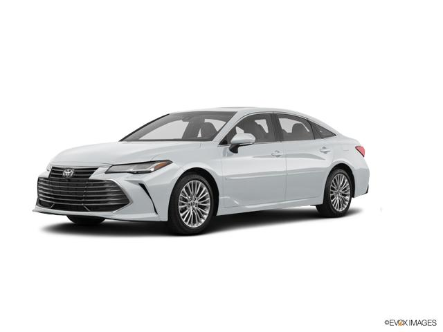 2019 Toyota Avalon Vehicle Photo in Concord, NC 28027
