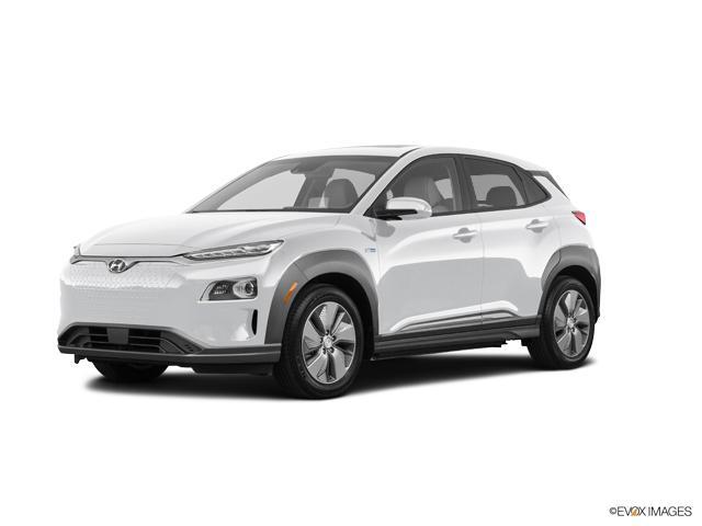 2019 Hyundai Kona EV Vehicle Photo in Colorado Springs, CO 80905