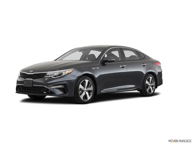 2019 Kia Optima Vehicle Photo in Baton Rouge, LA 70806
