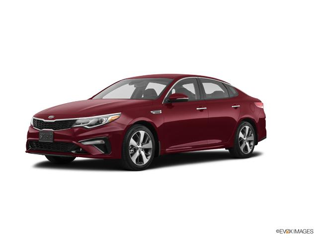 2019 Kia Optima Vehicle Photo in Appleton, WI 54914