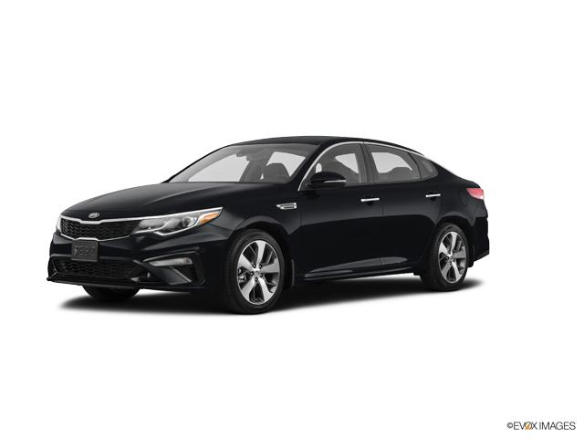 2019 Kia Optima Vehicle Photo in Joliet, IL 60435