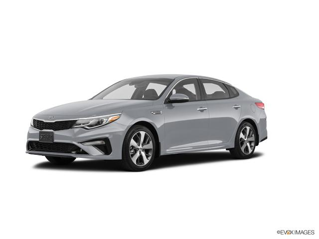 2019 Kia Optima Vehicle Photo in Beaufort, SC 29906