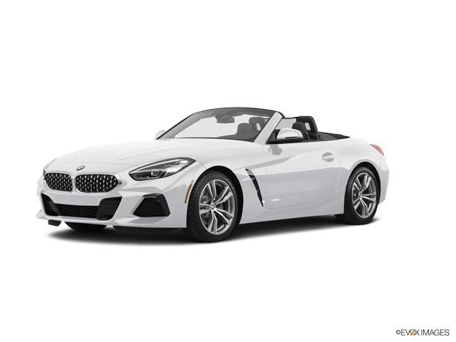 2019 BMW Z4 sDrive30i Vehicle Photo in Grapevine, TX 76051
