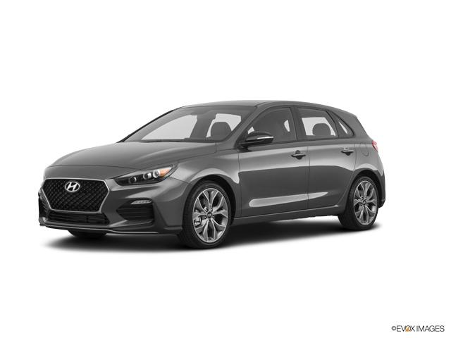 2019 Hyundai Elantra GT Vehicle Photo in Highland, IN 46322