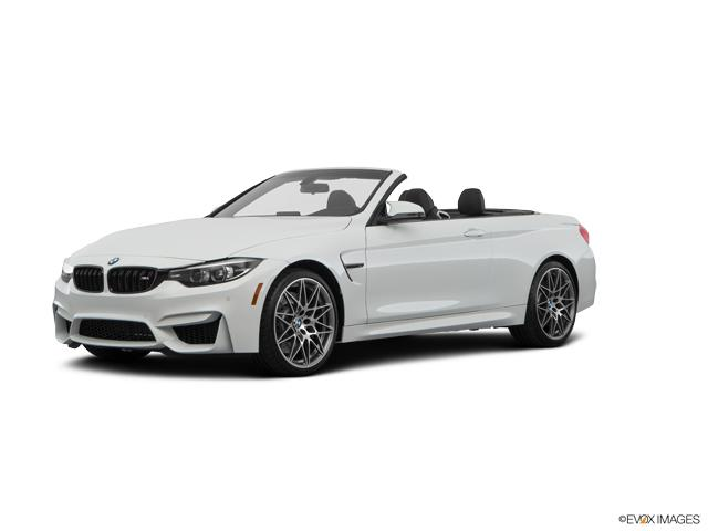 2020 BMW M4 Vehicle Photo in Tulsa, OK 74133