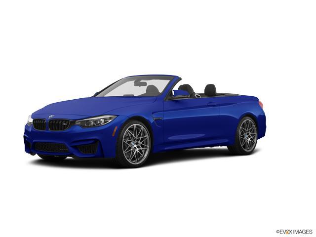 2020 BMW M4 Vehicle Photo in Grapevine, TX 76051