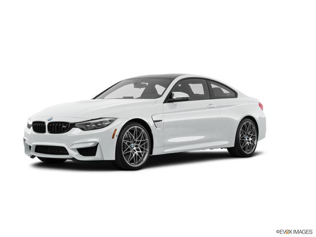 2020 BMW M4 Vehicle Photo in Grapevine, TX 76051