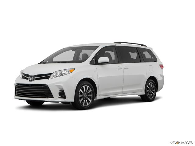2020 Toyota Sienna Vehicle Photo in Flemington, NJ 08822