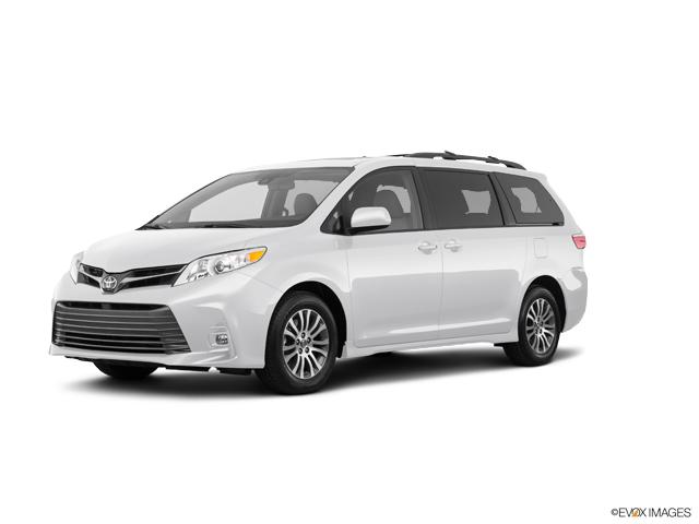 2020 Toyota Sienna Vehicle Photo in Owensboro, KY 42302