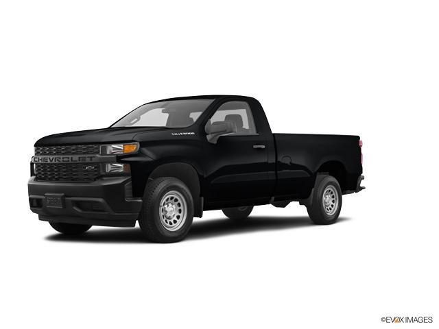 2019 Chevrolet Silverado 1500 Vehicle Photo in Van Nuys, CA 91401