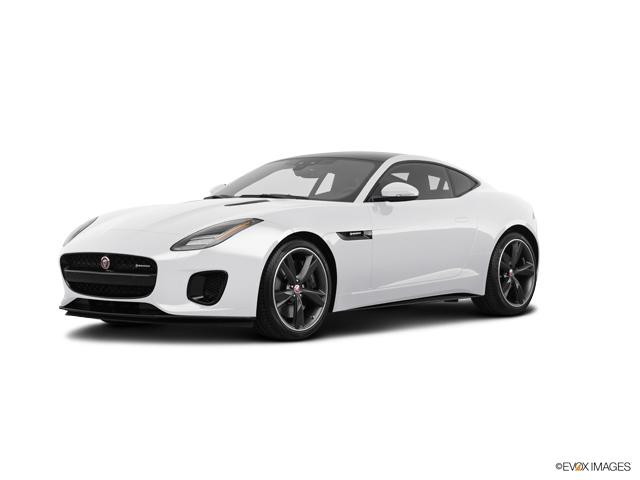 2020 Jaguar F-TYPE Vehicle Photo in Appleton, WI 54913