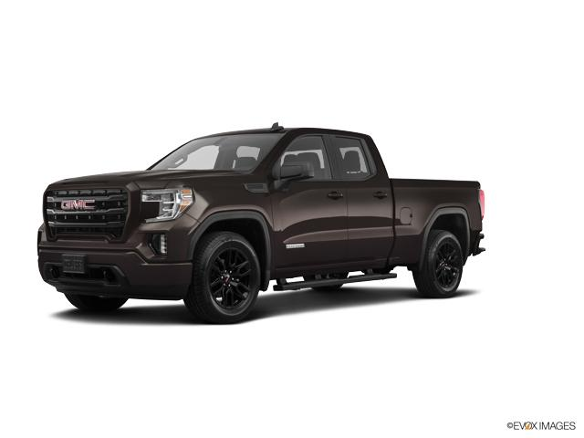 2019 GMC Sierra 1500 Vehicle Photo in Stevens Point, WI 54481