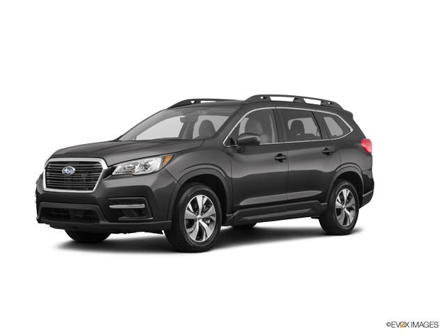 2019 Subaru Ascent Vehicle Photo in Janesville, WI 53545